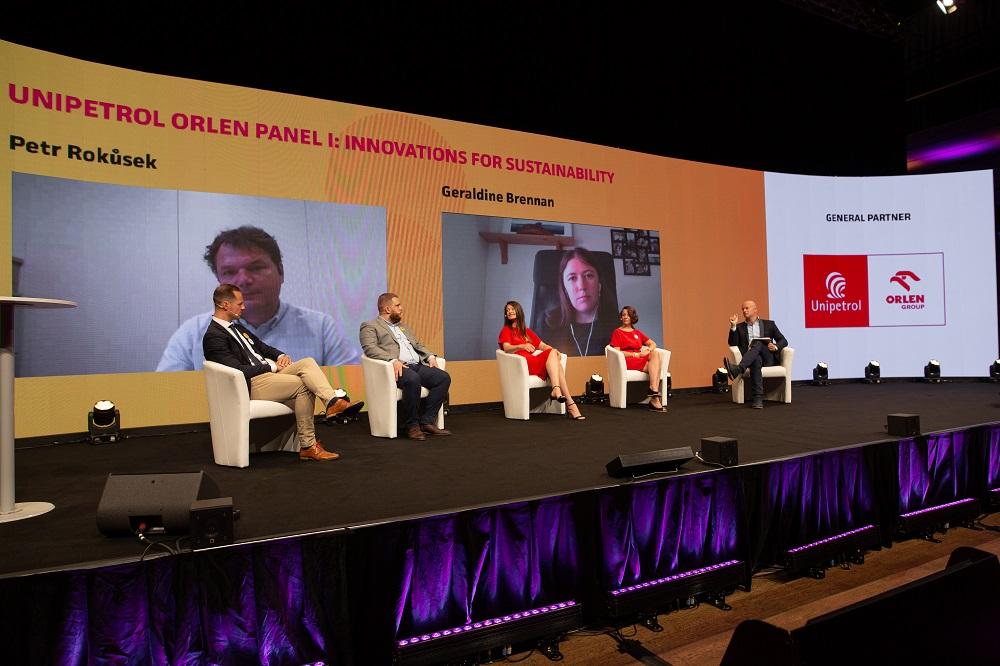 Panelová diskuze - Týden inovací